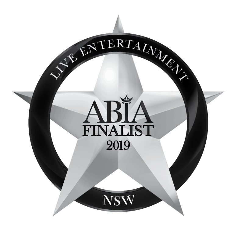 ABIA NSW Award Logo