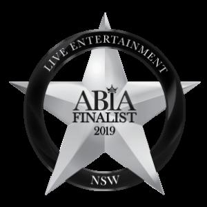 ABIA NSW Award Logo