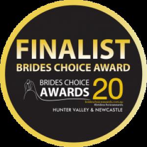 Brides Choice Award Logo